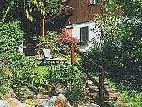 Chalupa Waldenburg - chalupa ubytování Bělá pod Pradědem - Domašov - 5