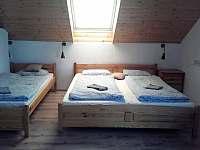 Apartmán - Rudná pod Pradědem