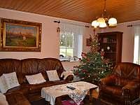 Vánoce - stromeček je samozřejmostí.. - Volárna