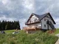 Apartmán na horách - Václavov u Bruntálu