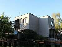 Levné ubytování Rybník Andělská Hora Rekreační dům na horách - Vrbno pod Pradědem