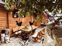 Chata Amálka - chata k pronájmu - 6 Ludvíkov pod Pradědem