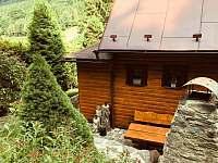 Chata Amálka - chata k pronajmutí - 8 Ludvíkov pod Pradědem