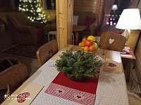 Chata Amálka - chata - 23 Ludvíkov pod Pradědem