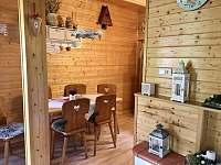 Chata Amálka - chata - 24 Ludvíkov pod Pradědem