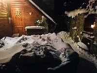 Chata Amálka - chata k pronajmutí - 11 Ludvíkov pod Pradědem