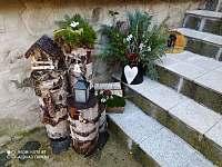 Chata Amálka - chata - 46 Ludvíkov pod Pradědem