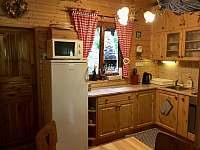 Vybavená kuchyň - Ludvíkov pod Pradědem