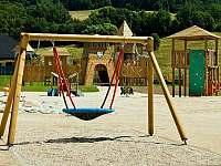 Dětské hřiště Loučná nad Desnou -