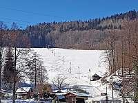 Ski areál Oáza Loučná nad Desnou -