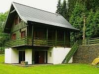 ubytování Šumpersko na chatě k pronajmutí - Sobotín - Klepáčov