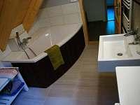 koupelna - Sobotín - Klepáčov