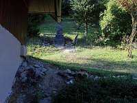venkovní gril