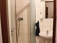 Koupelna - Vrbno pod Pradědem - Železná