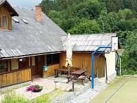 Chata U Jelena - Hraběšice