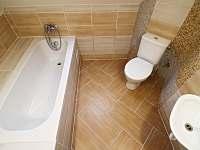 koupelna - Hraběšice