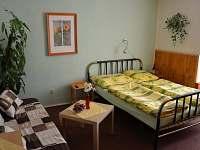 pokoj 3lůžkový - Hraběšice