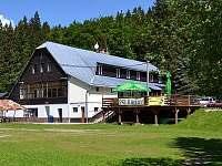 Chata k pronájmu - dovolená  rekreace Karlov pod Pradědem