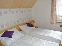 Lipová-lázně ubytování 25 lidí  ubytování