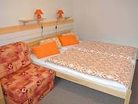 ubytování Lipová-lázně Apartmán na horách