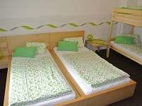 Čtyřlůžkový pokoj - apartmán k pronájmu Lipová-lázně