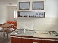 Apartmany Růženka - apartmán ubytování Lipová-lázně - 5