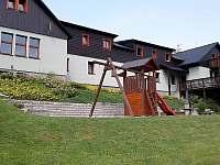 dětské hřiště Sokolka
