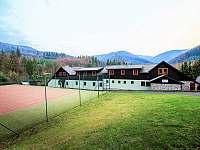 tenisový kurt Sokolka