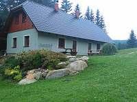 Chaty a chalupy Bazén Karlova Studánka v apartmánu na horách - Kouty nad Desnou