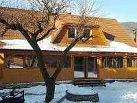 ubytování Skiareál JONAS PARK Ostružná na chalupě k pronajmutí - Lipová - lázně