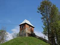 Anenská hutˇ - chata k pronájmu Stará Ves u Rýmařova