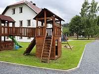 Chata Liga 100 - chata ubytování Stará Ves u Rýmařova - 2