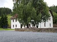 Chata k pronájmu - zimní dovolená Stará Ves u Rýmařova