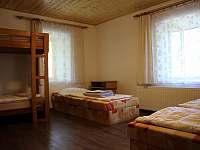 pokoj č.9 - pronájem chaty Stará Ves u Rýmařova