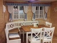Chata Vanilka - chata k pronajmutí - 11 Bělá pod Pradědem