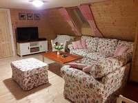 Chata Vanilka - pronájem chaty - 18 Bělá pod Pradědem