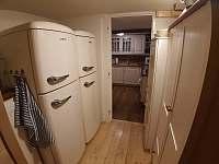 Chata Vanilka - pronájem chaty - 12 Bělá pod Pradědem
