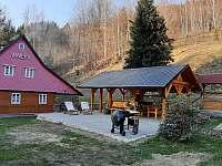 Chata Vanilka - chata k pronájmu - 6 Bělá pod Pradědem