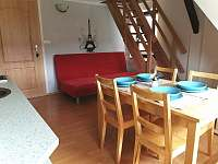 Apartmán číslo 1 - k pronajmutí Dolní Moravice
