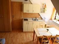 Apartmán číslo 3 - Dolní Moravice