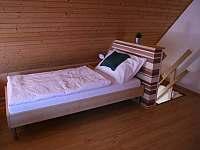 Apartmán číslo 3 - pronájem Dolní Moravice