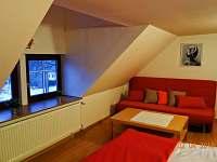 apartmán číslo 5, pokoj pro 2 + 2