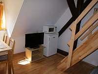 Dolní Moravice - apartmán k pronájmu - 26