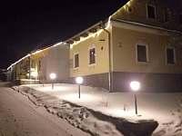 Apartmány Moravice - apartmán k pronájmu - 3 Dolní Moravice