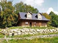 Chalupa k pronájmu - dovolená Rybník Andělská Hora rekreace Karlov pod Pradědem