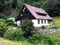 ubytování Skiareál Stříbrnice - Návrší Chalupa k pronajmutí - Branná