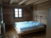2.ložnice v přízemí - Ostružná