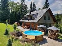 ubytování Ski areál Paprsek Chalupa k pronájmu - Ostružná
