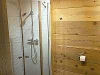 sprcha k 2.ložnici