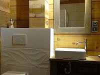WC k 2.ložnici - Ostružná